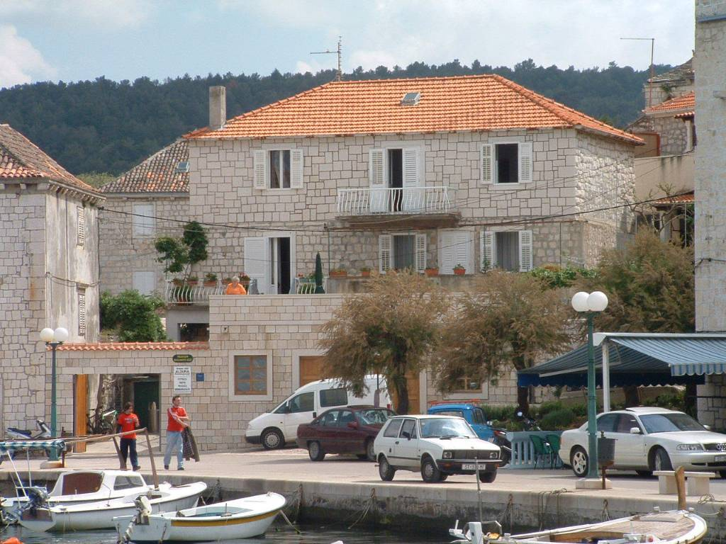 Apartmani Antica - in center , Sutivan - Otok Brač
