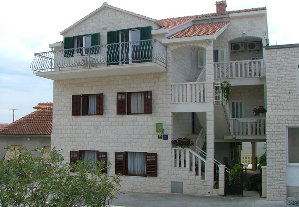 Apartmani Darka - 100m from sea:, Bol - Otok Brač