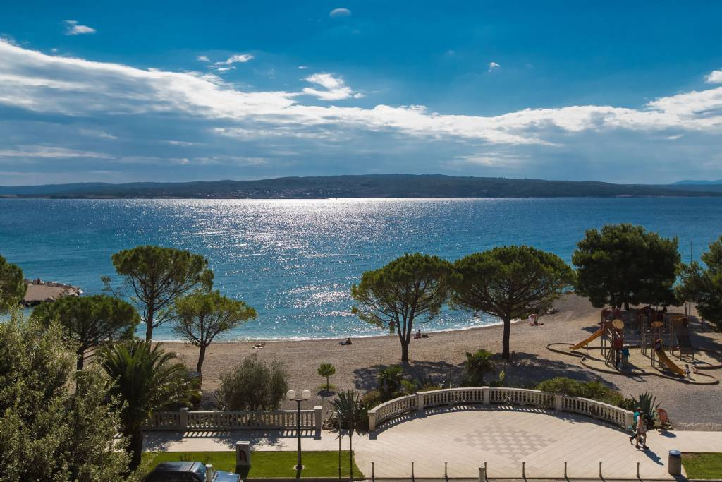 Crikvenica - Apartman Soba - Beach Center Apartments ..