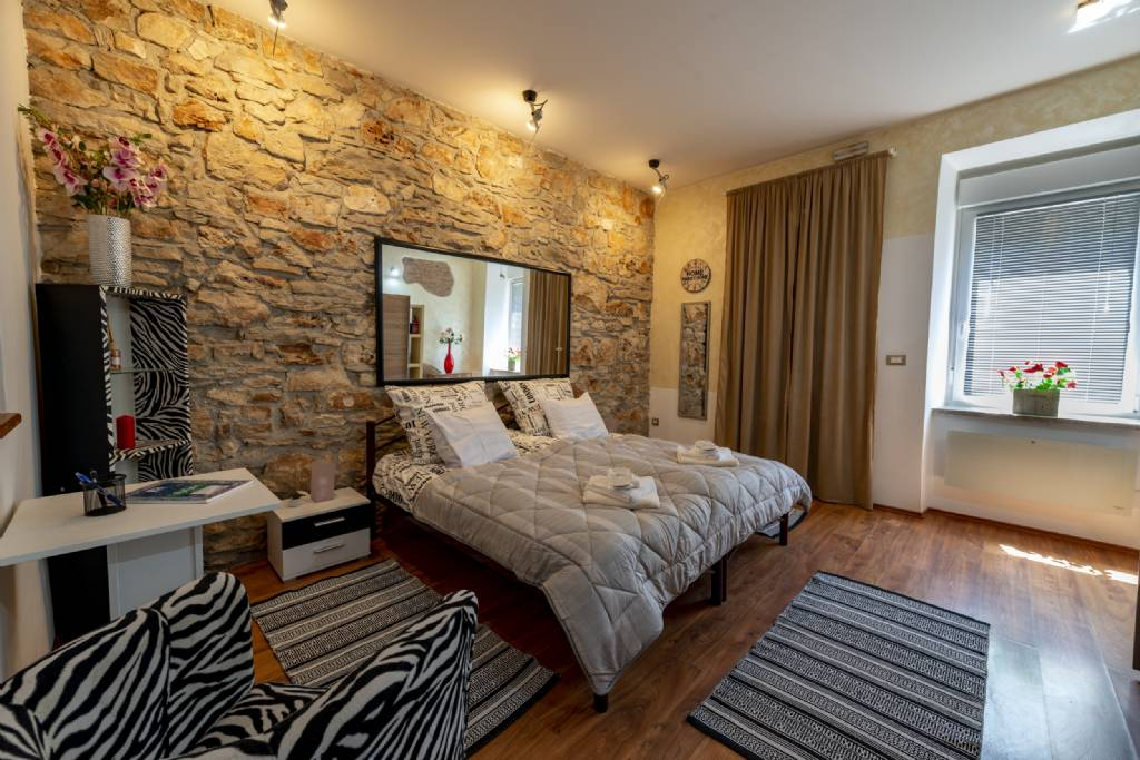 Apartman Total look, Pula